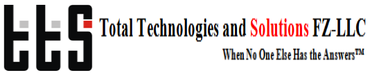 Total Technologies and Solutions FZ-LLC